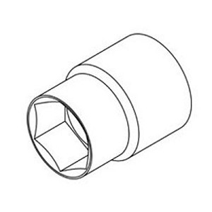 John Deere Servicegard Fuel Leak-Off Connector Installer - JDG1461