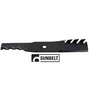 Predator2 Mower Blade for 46-inch John Deere Deck - B1PD5023