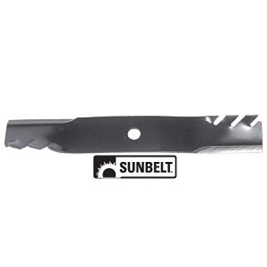 Predator2 Mower Blade for 48-inch John Deere Deck - B1PD5024