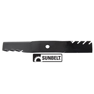 Predator2 Mower Blade for 54-inch John Deere Deck - B1PD5026