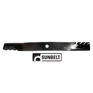 "Predator2 Mower Blade for 72"" 7-Iron John Deere Deck - B1PD5018"
