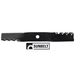 "Predator2 Mower Blade for 54"" John Deere Deck - B1PD5039"