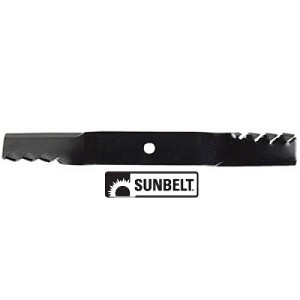 "Predator2 Mower Blade for 62"" John Deere Deck - B1PD5068"