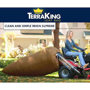 TerraKing Leaf Bag - ST95000