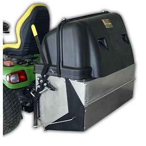 Greenpartstore John Deere Parts And More Parts For >> John Deere MCS Hopper Attachment - LP47170