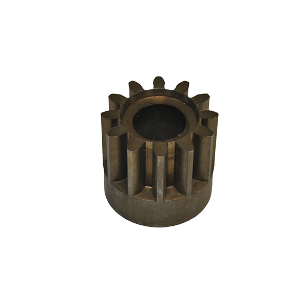 Lawn Sweeper Parts : John deere rh drive pinion for lpsts jd lawn sweeper
