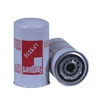 Fleetguard Engine Oil Filters