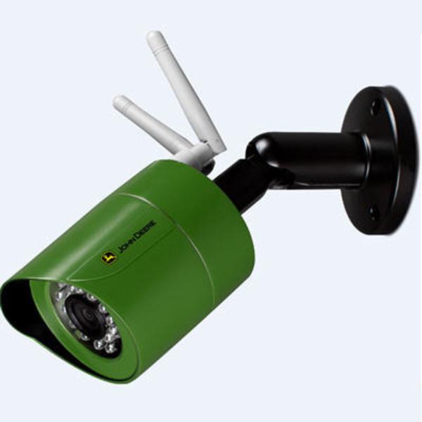 John Deere Camera : John deere outdoor wifi camera lp