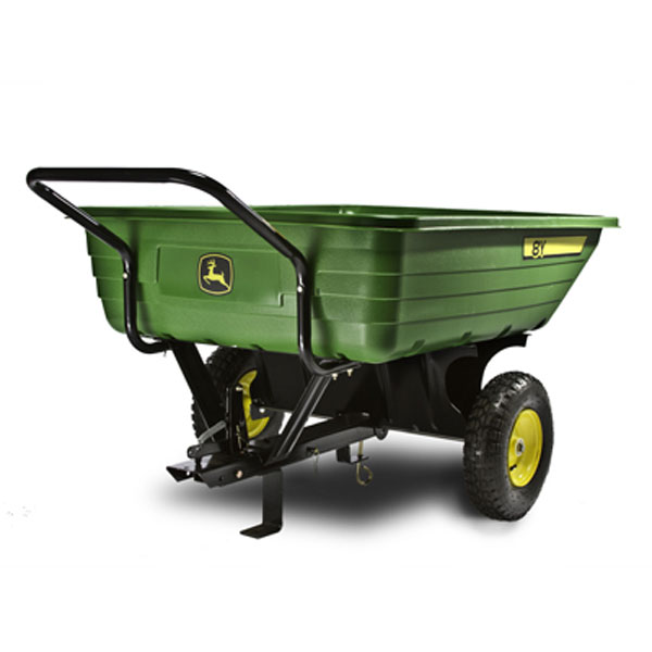 John Deere 8Y Convertible Cart - LP22755