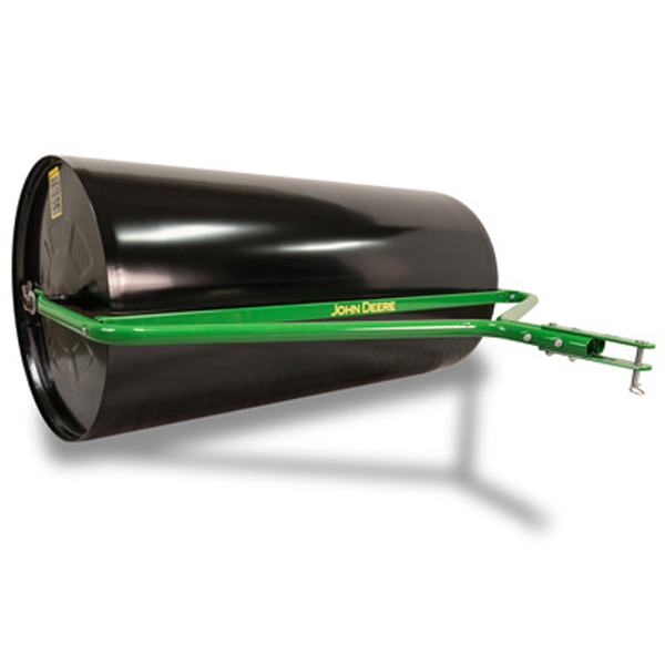 John Deere 24 Inch X 48 Inch Steel Lawn Roller Lp64738