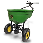 John Deere 130-lb Push Spreader - LP67699