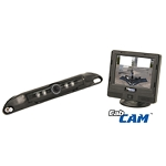 CabCam 3.5-inch Touch Screen Wired System - A-CC35M1C
