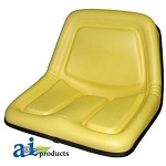A&I Products Complete Replacement High-Back Seat Assembly - A-TY15863 - Click to view model specifics