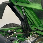 John Deere Gator Power Cargo Lift Kit - BM20701