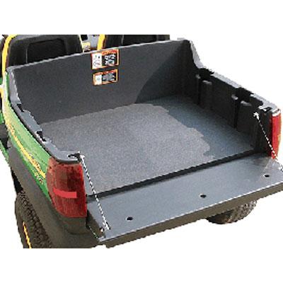 John Deere Cx Gator >> John Deere CX & CS Gator Rubber Bed Mat - BM21451