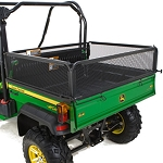 John Deere Gator Cargo Box Side Extension Kit - BM22572