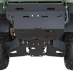 John Deere Heavy Duty Skid Plate Kit - BM22619