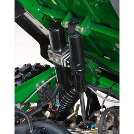 John Deere Cargo Box Power Lift Kit Bm23079
