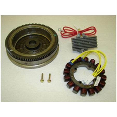 John Deere Gator Accessories >> John Deere High-Capacity Charging System - BM23438