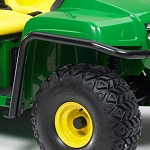 John Deere Front Fender Guard Kit - BM23457