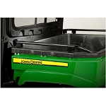 John Deere Cargo Box Rail Kit - BM23526