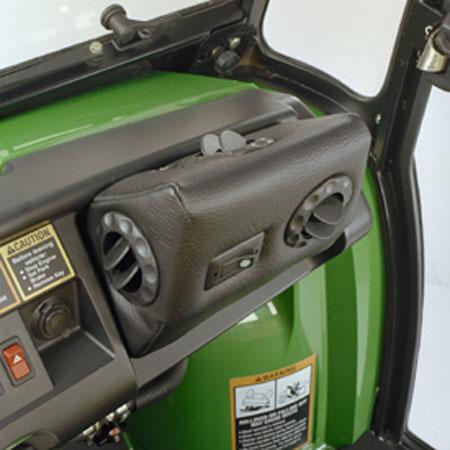 John Deere Gator Accessories >> John Deere Cab Heater Kit Bm23608