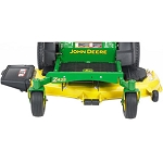 John Deere The Edge™ Cutting System 54-inch Mower Deck - BG20827