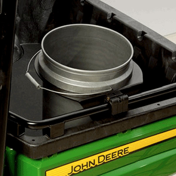 John Deere 5 Gallon Bucket Holder Bm23849