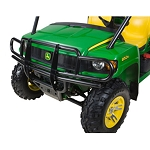 John Deere Heavy Duty Brush Guard - BM24109