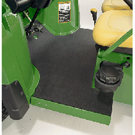 John Deere Gifts >> John Deere Rubber Floor Mat - BM25000