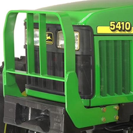 John Deere Model 5520 Utility Tractor Parts. John Deere Hood Guard Bw14254. John Deere. John Deere 5520 Parts Schematic At Scoala.co