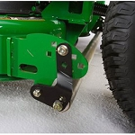 John Deere Roller Striping Kit for 72-inch Deck - TCB11231