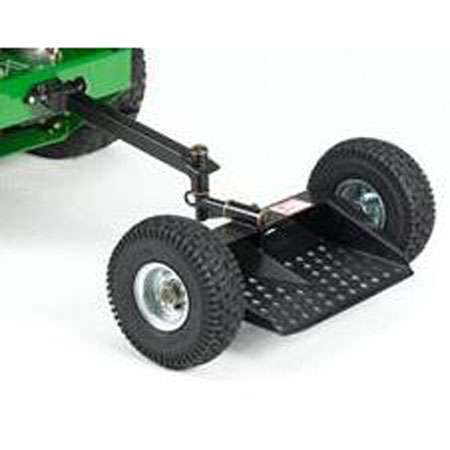 John Deere Two Wheel Sulky Attachment Tcb11744