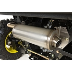 John Deere High-Performance Slip-on Exhaust - BM22916
