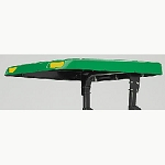 John Deere Tractor Roll Guard Canopy Kit - LVB25334