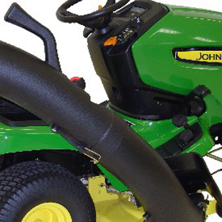 John Deere Mower Bagger Manual