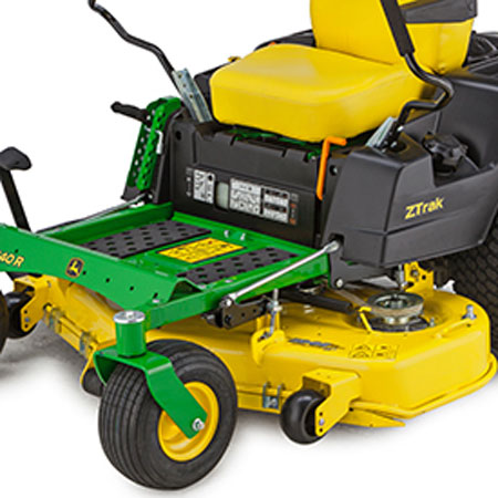 John Deere The Edge Cutting System 48 Inch High Capacity