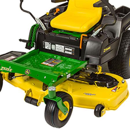 John Deere 54 Inch Accel Deep Mower Deck Bg20838