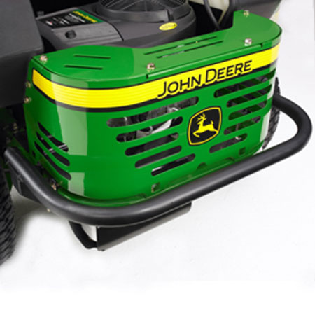 John Deere Rear Bumper Attachment Bg20913