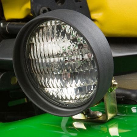 John Deere Gator >> John Deere Work Light Kit - BM17981