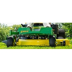 John Deere The Edge Cutting System 48-inch Mower Deck - BG20938