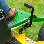 John Deere Premium Foot Lift Kit - BM25162