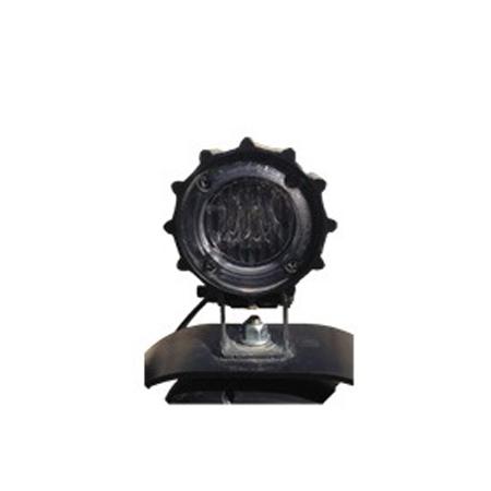 John Deere Rops Mounted Led Work Light Kit Blv10497