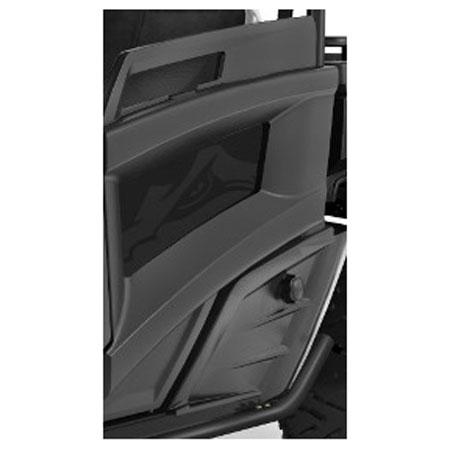 John Deere RSX Door Closeout Panel - BM25956  sc 1 st  GreenPartStore & Deere RSX Door Closeout Panel - BM25956