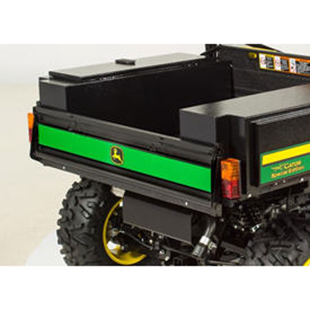 John Deere Tailgate With Brake And Tail Lights Bm26161