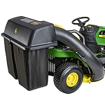John Deere 6.5-bushel Bagger Hopper and Chute for 100 Series with 42-inch Mower - BG20776