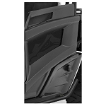 John Deere RSX Door Closeout Panel - BUC10746