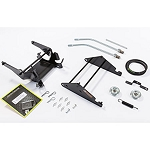 John Deere Snow Blower and Front Blade Compatibility Kit - BM26155