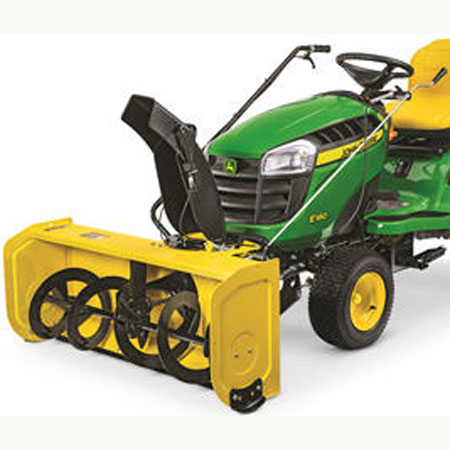 John Deere 44-in. Snow Blower for 100 Series and S240 Sport Tractors - 700AM