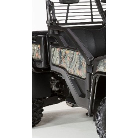 John Deere OSR Half Door Camo Panel Kit - BM25001